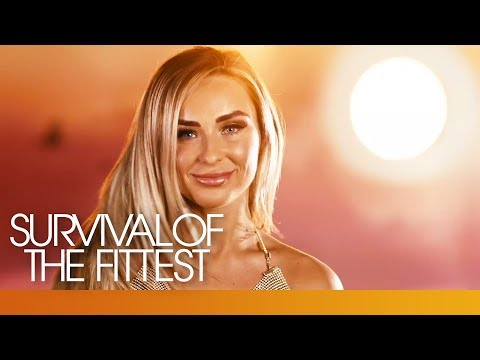 Reveal : Meet Georgia  Survival Of The Fittest