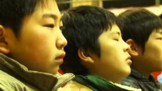 平成25年碧水小学校閉校式