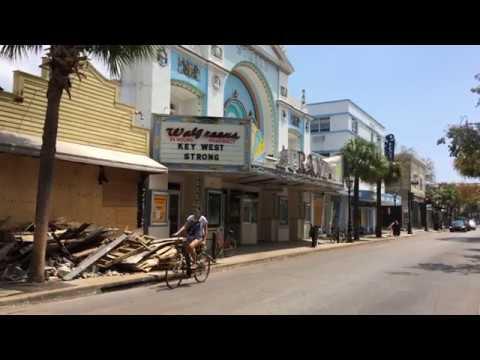 Duval Street bar owner: affordable housing major concern after Hurricane Irma