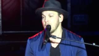Gavin DeGraw - Something Worth Saving - Morristown, NJ - 10/18/2016