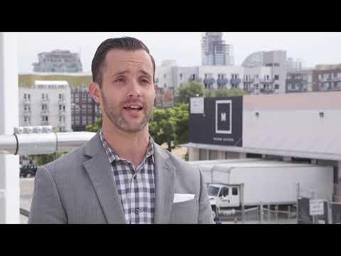 Daniel Reeves - Downtown's Employment Hub