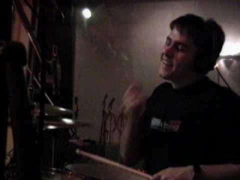 Silverchair - Recording Ana's Song