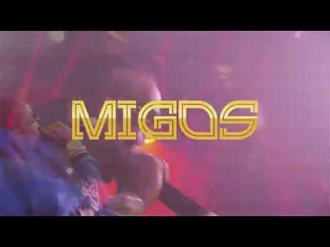 Migos LIVE at FLUXX