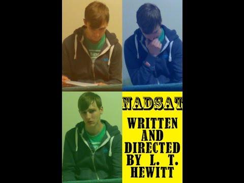 NADSAT — L. T. Hewitt (2016)