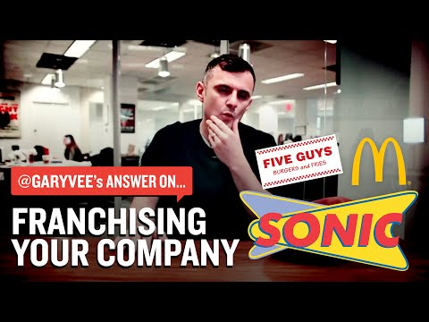 Franchising Your Company