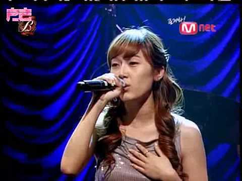 [Vietsub] [080511] Mnet Madam B - SNSD Jessica Tiffany Seohyun (2/2)