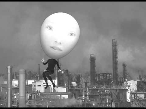 Ariel di Karin Andersen per Prospero's Films Project