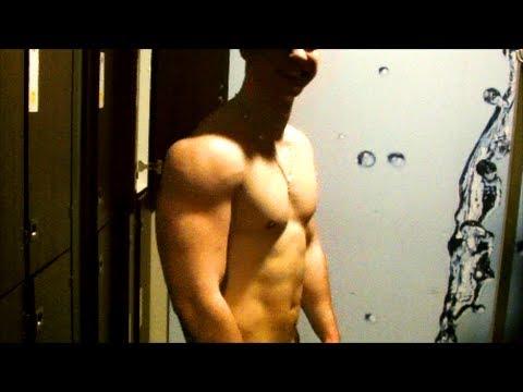 Schulter Und Nackentraining Für Massive Kugelschultern Und