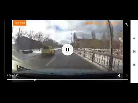 В Энергодаре пьяный водитель сбил на переходе коляску с ребёнком