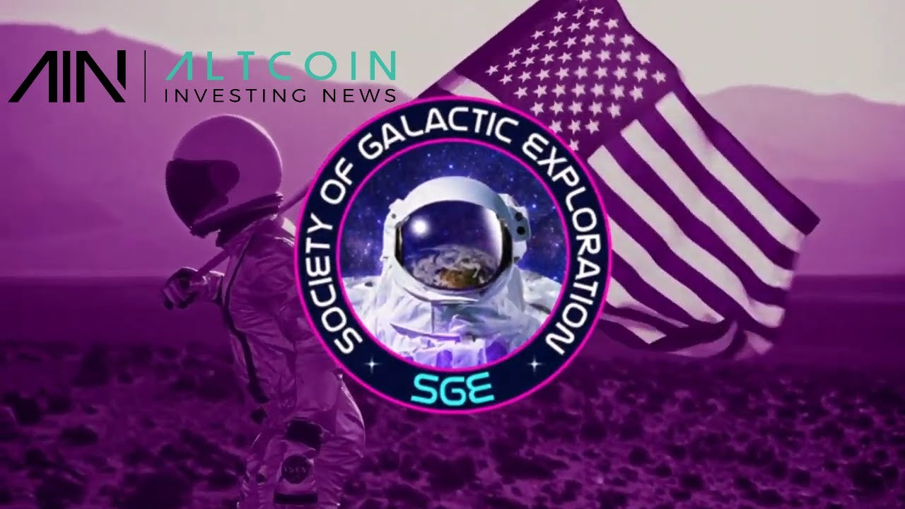 SGE.Space | What is it?