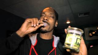 Snoop Dogg Smoking Kurupts MoonRock Strongest Marijuana Strain!