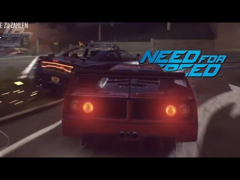 NEED FOR SPEED (2015) Part 55 - Überall nur Bullen (Xbox One) / Lets Play NFS