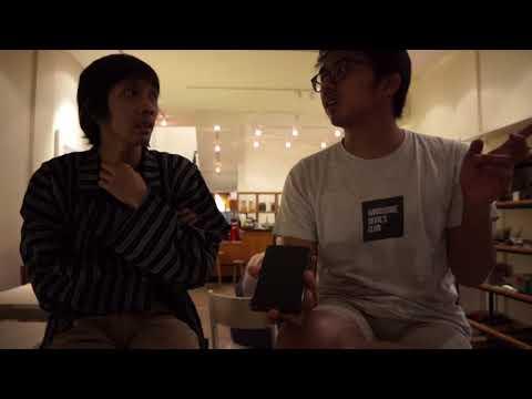 RROOOM INTERVIEW #9: OSCAR LOLANG