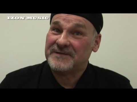 Paul Carrack interview