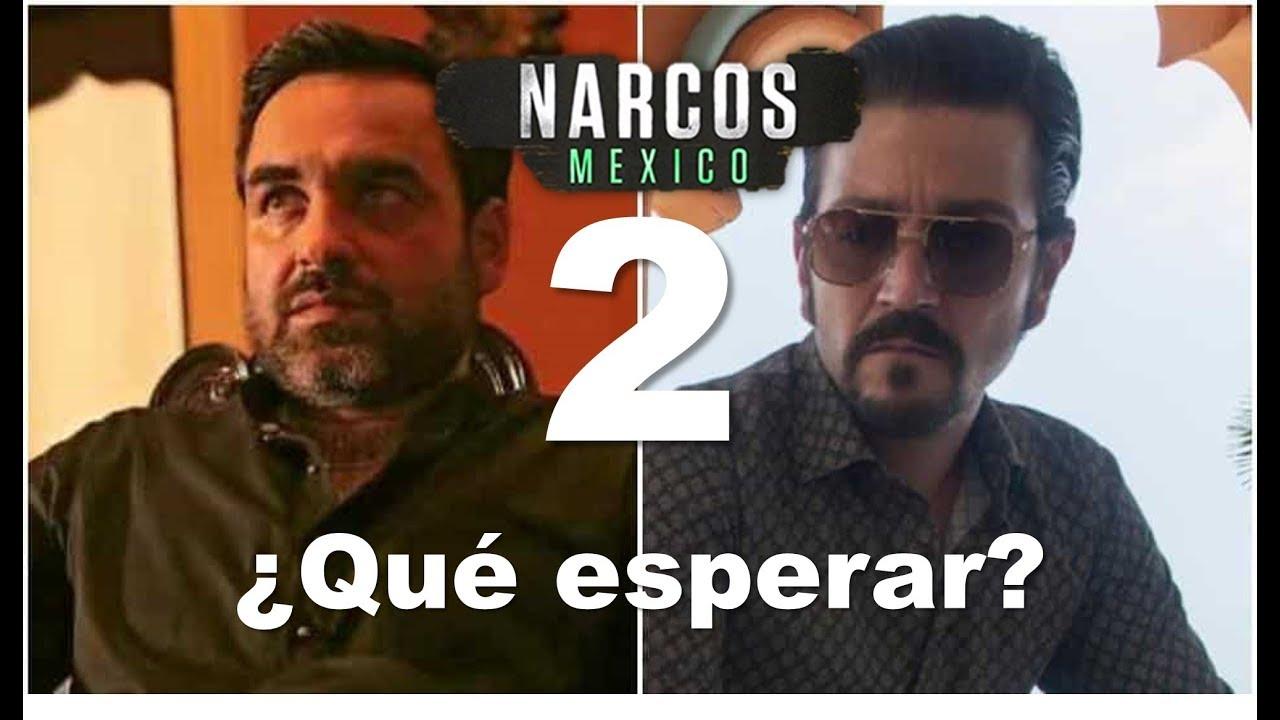 Narcos Mexico Besetzung
