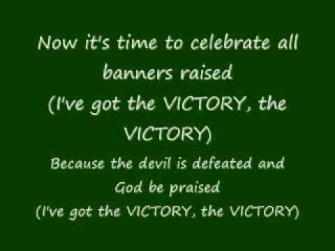 Victory Tye Tribbett & G A