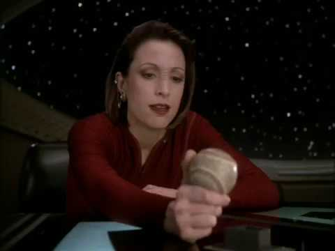 The Final Four Minutes of Star Trek Deep Space Nine