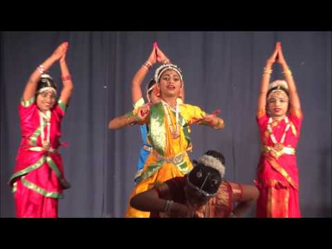 Sree gananatham Kairali RRCAT Indore Annual day