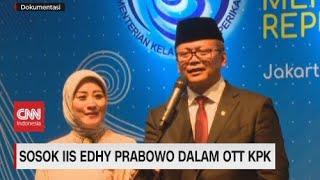 Sosok Iis Edhy Prabowo Dalam OTT KPK