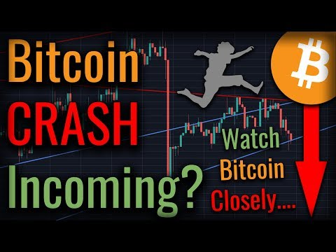 Bitcoin's Upward Momentum Is Dying - Bitcoin To Correct Soon?