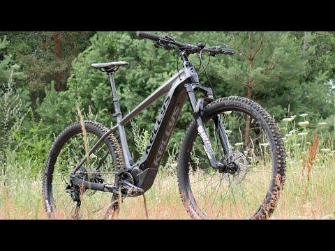 Jaki Jest PRAWDZIWY, Maksymalny Zasięg E-bike'a? Kellys Tygon 70 Z Baterią 630Wh.