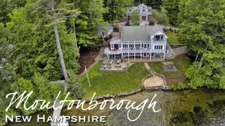 Video of 112 & 115 Deerhaven | Moultonborough, New Hampshire real estate & homes