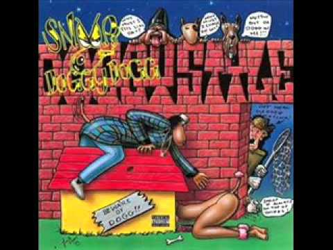 Snoop Dogg Doggy Dogg World     (feat. Kurupt, Daz and The Dramatics)