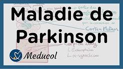 La Maladie de Parkinson: définition, symptôme, traitement