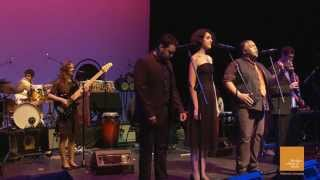 """Voices"" - Live at Berklee Valencia Campus"