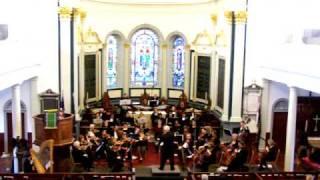 """Hanson - Symphony No. 2 Op. 30 """"Romantic""""  Mvt 1 Part One of Two"""