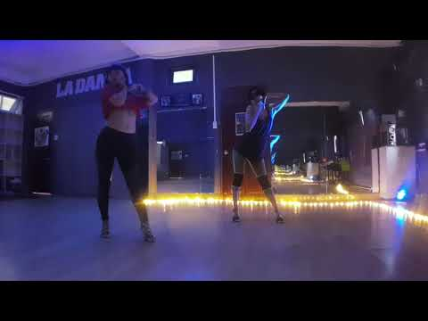 Say YEAH - Niykee Heaton - Sensuality Choreography by Lucerne
