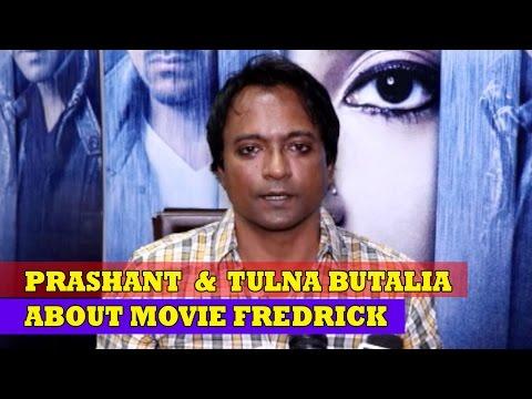 Prashant Narayanan Interview | Fredrick 2016 Movie