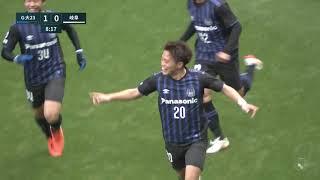 ハイライト:ガンバ大阪U-23vsFC岐阜 J3リーグ 第34節 2020/12/20