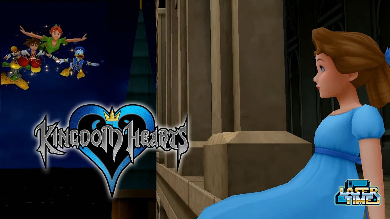 Kingdom Hearts Part 19 Peter Pan S Neverland Youtube
