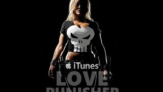 "Deephouse Lovers ""Love Punisher"" (Official Videoclip Edit)"
