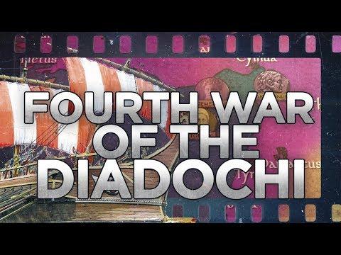 diadochi-wars:-battle-of-salamis-306-bc-documentary