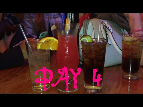 WHAT TO DO THE DAY BEFORE JURY DUTY (5.20.15 DAY 4)