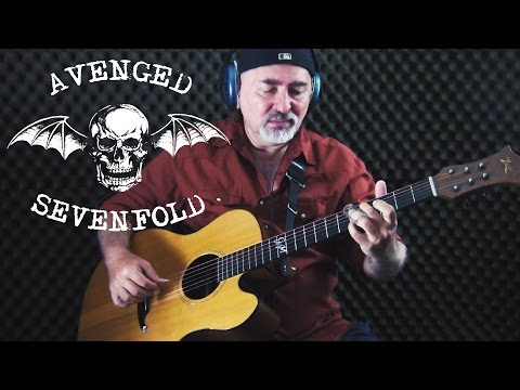 Dear God - acoustic fingerstyle guitar