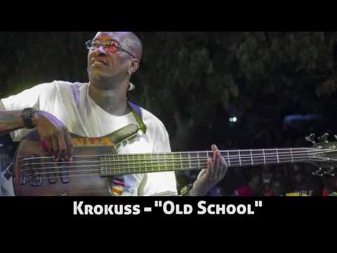 (Antigua Carnival 2016 Soca Music) Krokuss - Old School