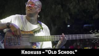 (Antigua Carnival 2016 Soca Music) Krokuss - Old School