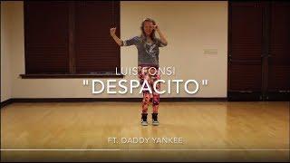 despacito Choreography By Frankie Irvine
