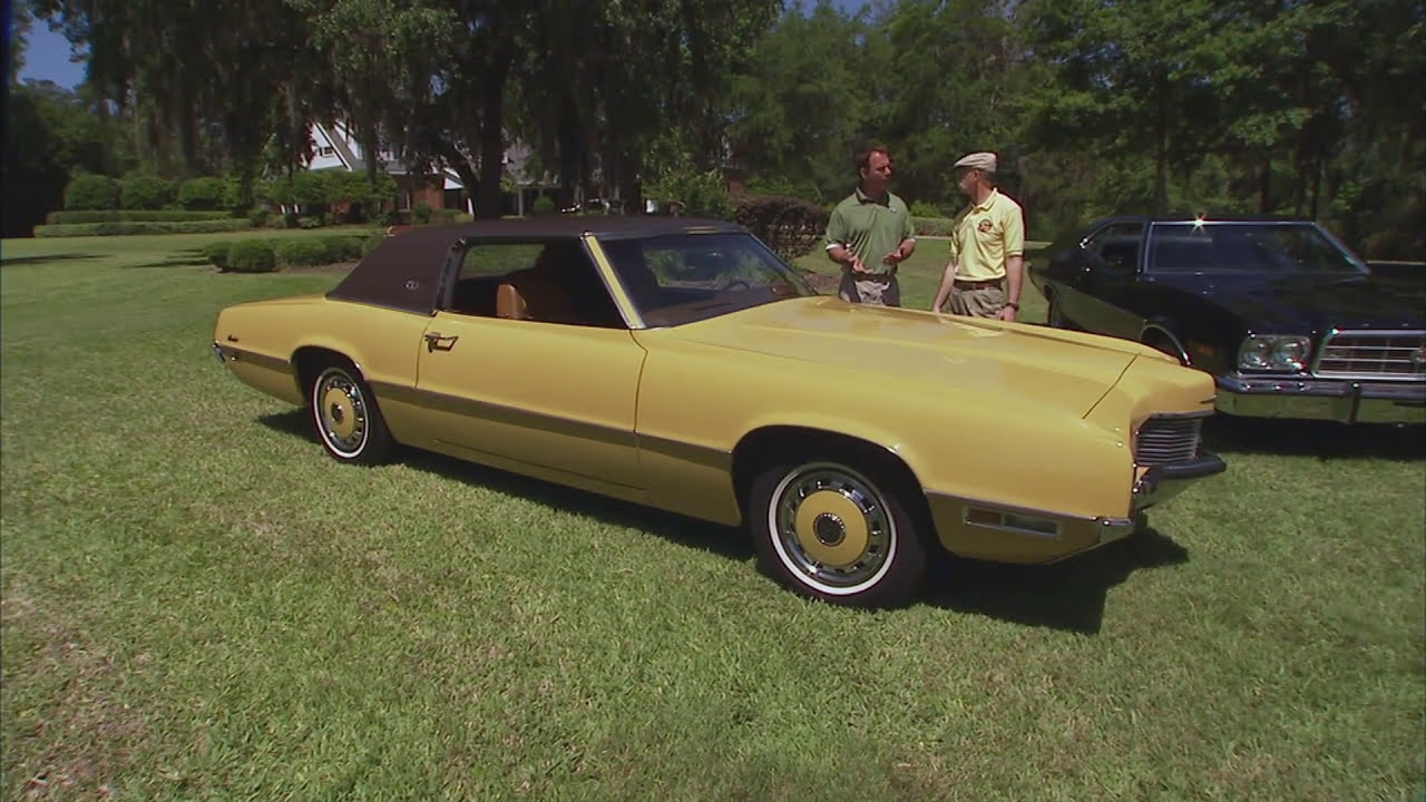 70\'s Fords | S20E22 - YouTube