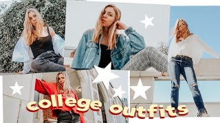 COLLEGE OOTW (when i decide to actually try)