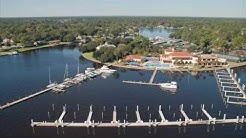 Jacksonville Marine Association-Boating the St. Johns River