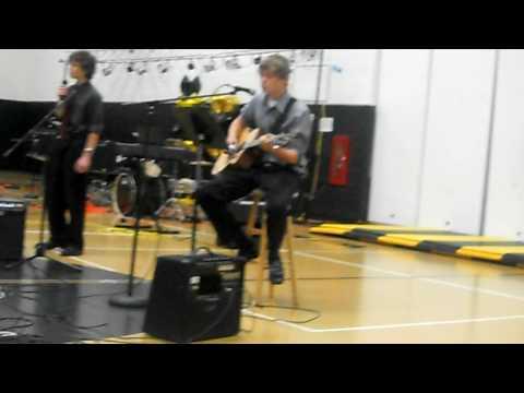 madison junior high school talent show  '10