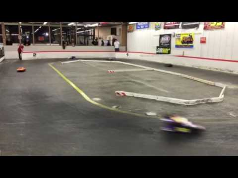 Greenville OH RC Racing