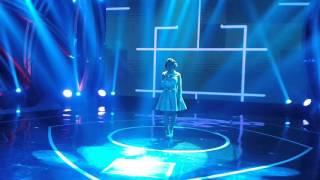 """LESTI - Latihan lagu """"Zainal"""" (Dangdut Academy Asia) Suaranyaaa..."""