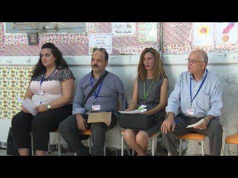 مراقبو الانتخابات الرئاسية يشيدون بالديمقراطية التونسية  - نشر قبل 3 ساعة