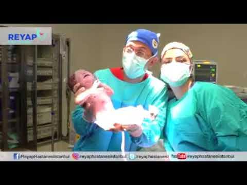 Reyap Hastanesi Istanbul Dogum Ayricaliklari