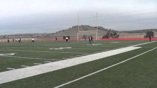 "Calaveras ""Impact"" vs. TC United (Tuolumne county)"